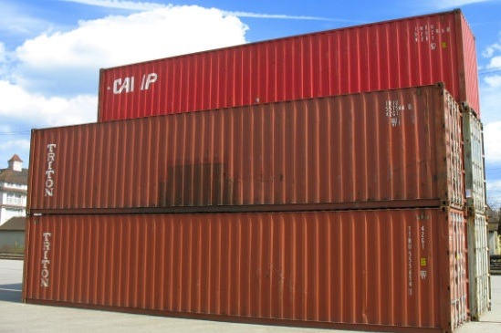 Supreme Storage Containers Lancaster,  CA